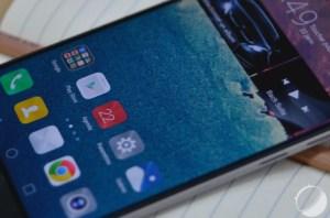 Android 7.0 Nougat et EMUI 5.0 arrivent sur le Huawei Mate 8