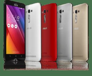Bon plan : le Zenfone 2 Laser est en promotion à partir de 159 euros