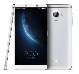 CES 2016 : Le Letv Max Pro est le premier smartphone à embarquer un Snapdragon 820
