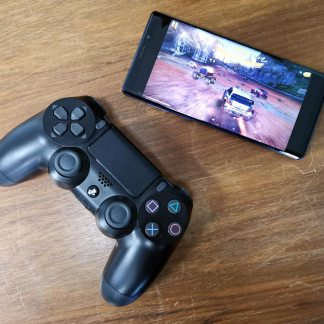 Comment connecter sa manette PS4 (DualShock 4) à son smartphone Android