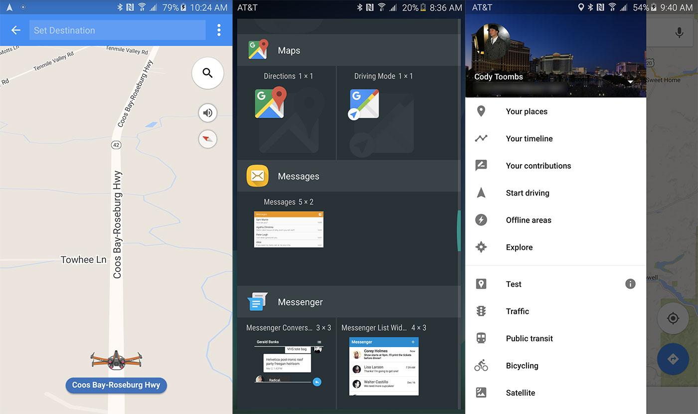 Google Maps est désormais capable de deviner votre destination