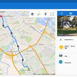 Runtastic Pro, gratuit au lieu de 4,99 euros sur Android (et iPhone)