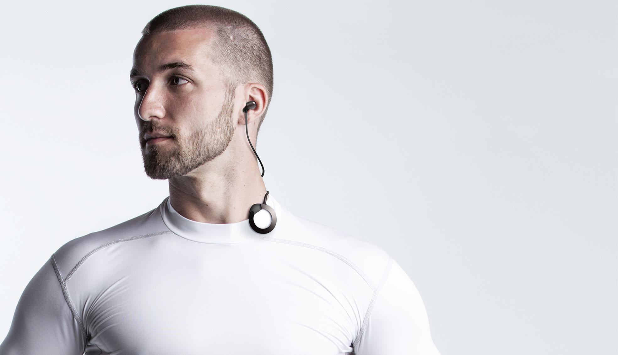 CES 2016 : Specter : Misfit double ses écouteurs sans fil de fonctionnalités de tracking d'activité