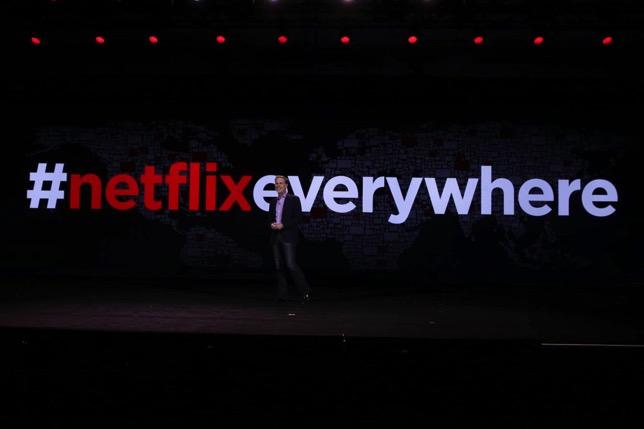 Le mode hors ligne de Netflix arriverait bien, mais pour les marchés émergents