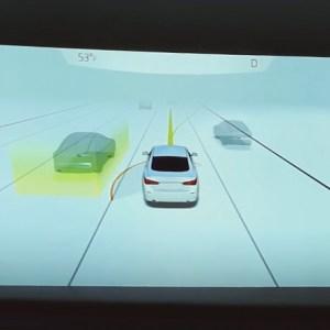 Découverte vidéo du Drive PX 2 de Nvidia, la plateforme pour voitures autonomes