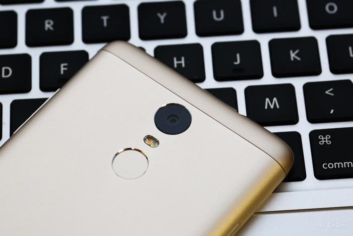 Bon plan : Le Xiaomi Redmi Note 3 Pro (3 Go/32 Go) à 182 euros