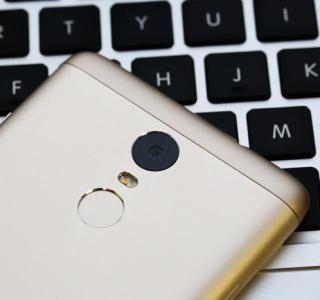 Xiaomi Redmi Note3 Pro : une variante du Redmi Note 3 équipées d'un Snapdragon650