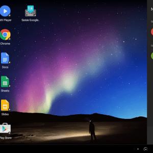 Remix OS est désormais compatible avec les architectures 32 bits