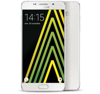Les prix et disponibilité des Samsung Galaxy A3, A5 et A7 2016 en Europe