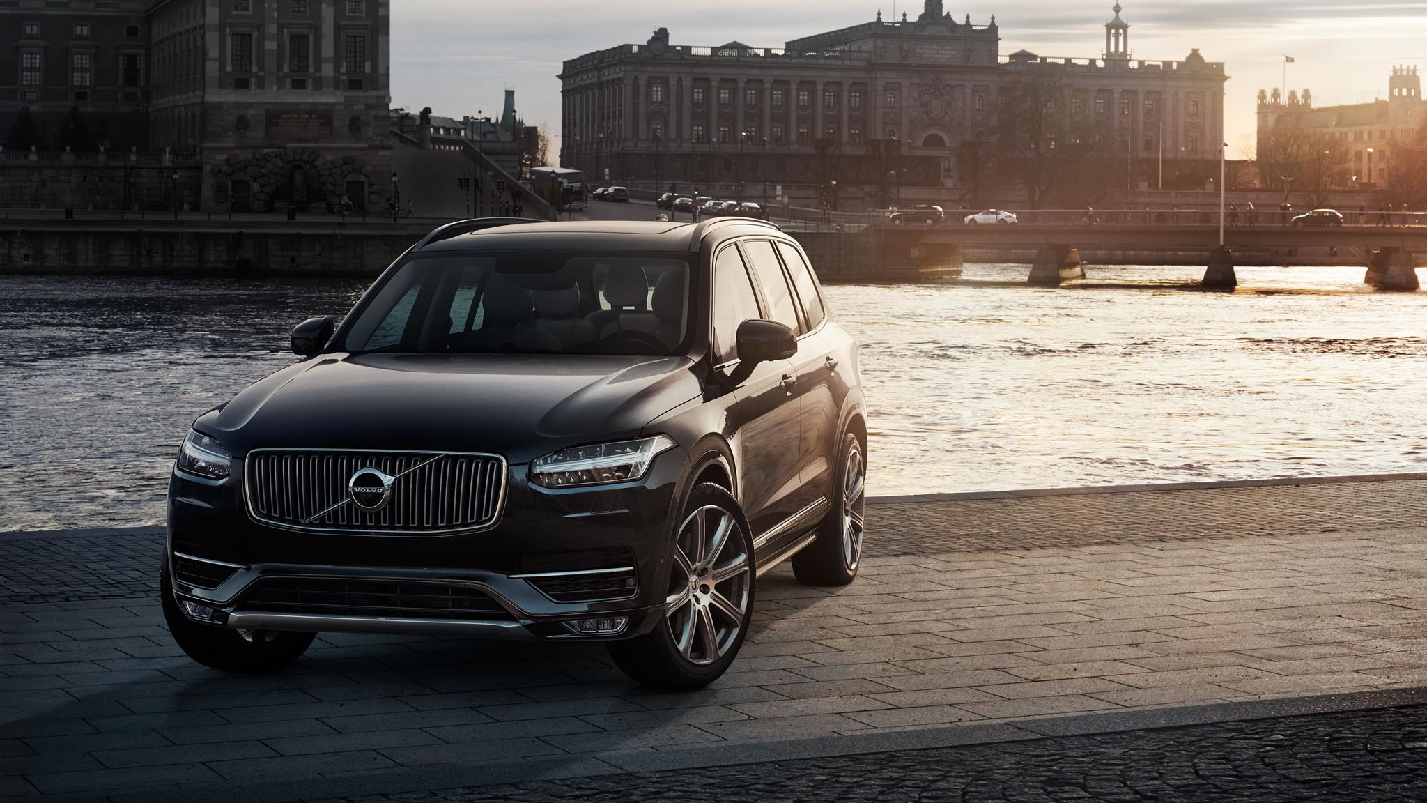 Volvo veut faire discuter ses véhicules entre eux