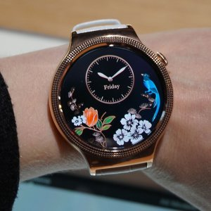 Vidéo : Prise en main des Huawei Watch Jewel et Elegant