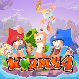 Worms 4 : les vers sont de retour sur Android