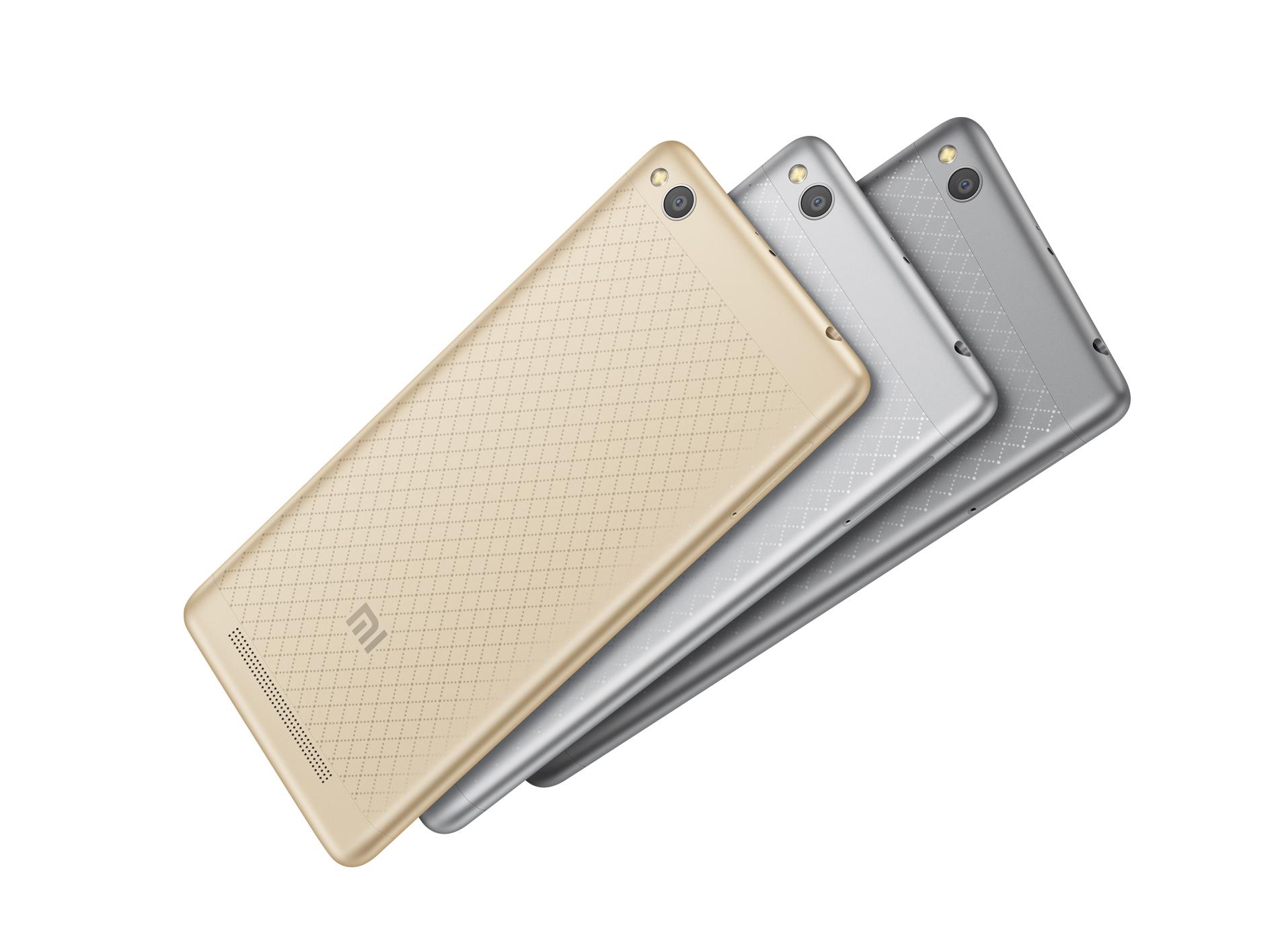 Tech'spresso : Xiaomi Redmi 3, The Room 3 et HTC Vive Pre