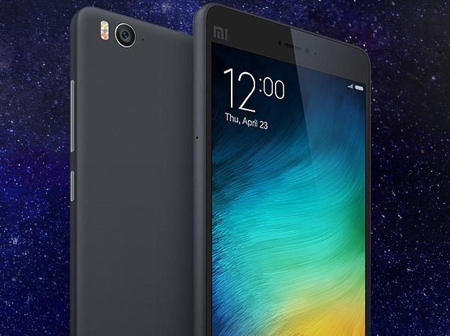Soldes : le Xiaomi Mi 4i est en promo à 189 euros