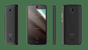 MWC 2016 : Acer se presse d'annoncer sa nouvelle gamme Liquid Zest