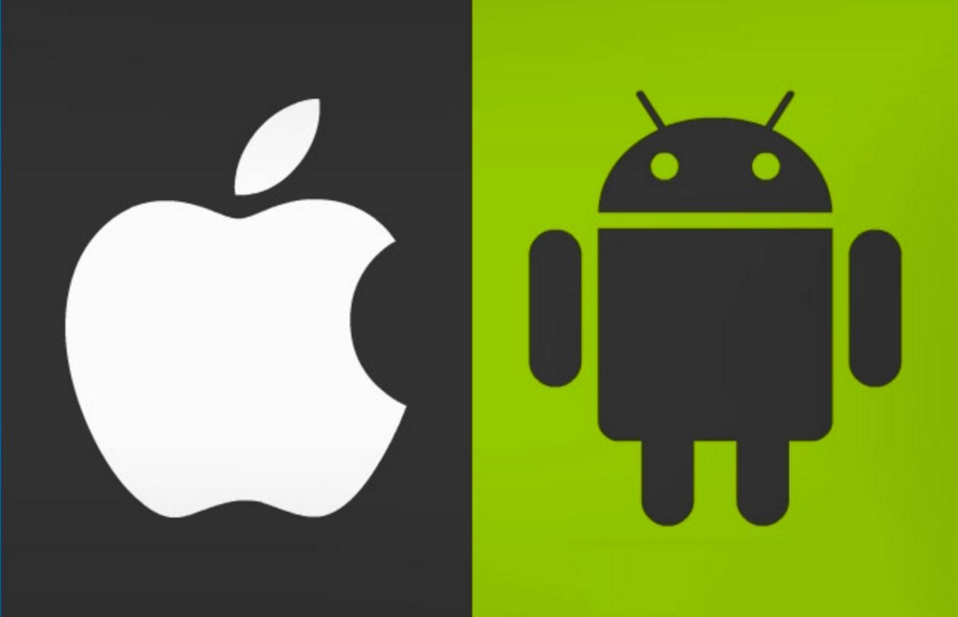 Comme d'habitude, iOS 10 se déploie plus rapidement qu'Android 6.0 Marshmallow