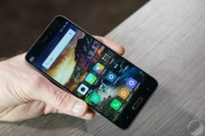 Android 7.0 Nougat : Xiaomi cherche des testeurs pour son Mi 5 et travaille sur MIUI 9