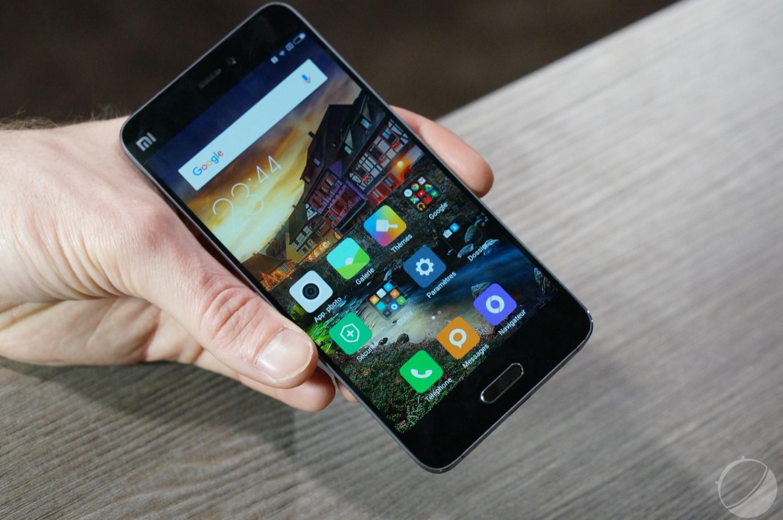 Xiaomi Mi 5 : ce qu'en pensent les premiers testeurs à l'étranger