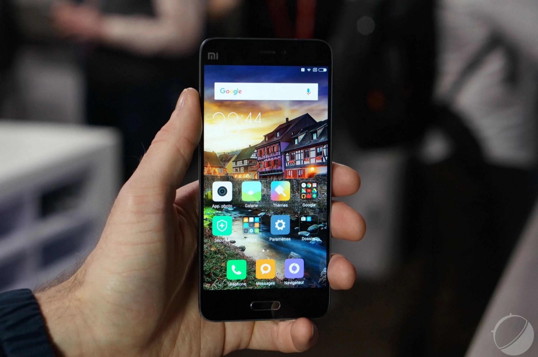 MIUI 9 : Quels smartphones Xiaomi seront mis à jour vers Android 7.0 Nougat ?