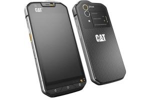 Cat S60, le premier smartphone avec une caméra thermique Flir intégrée