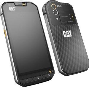 Le Cat S60, avec sa caméra thermique, sera en précommande en juin
