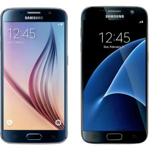 Samsung Galaxy S7 vs Galaxy S6, ce qui change d'une version à l'autre