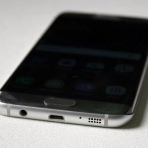 Pourquoi Samsung n'a-t-il pas intégré de port USB Type-C à son GalaxyS7?