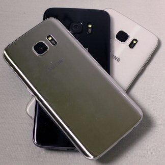Les Samsung Galaxy S7 et S7 edge sont officiels : leurs caractéristiques complètes