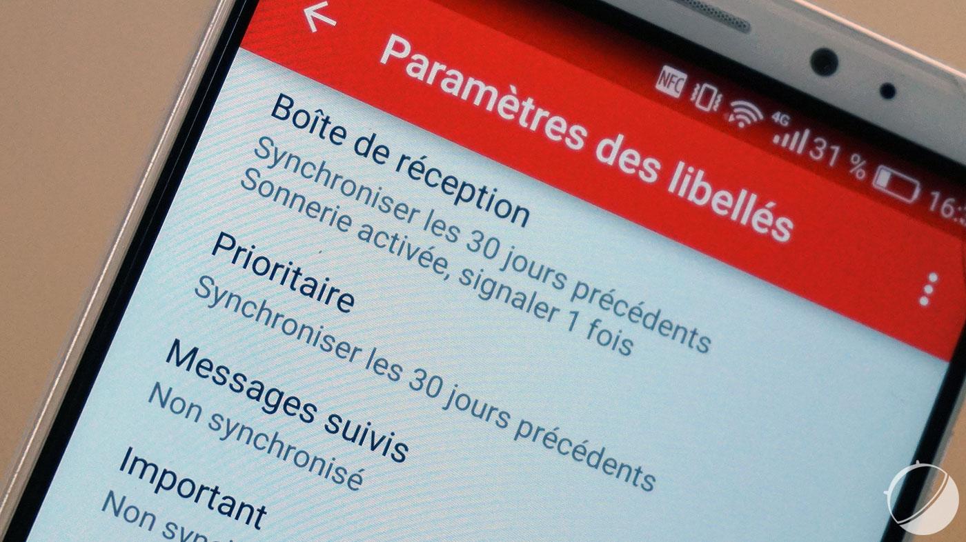 Tuto : Comment recevoir des notifications uniquement de vos contacts favoris ?