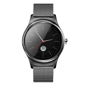 MWC 2016 : Haier Watch présente une montre Android avec haut-parleurs