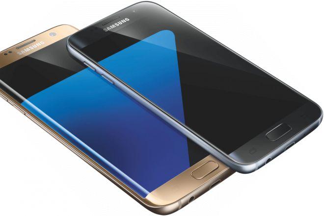 Samsung Galaxy S7 et S7 Edge : les dernières photos, les prix, la disponibilité et les caractéristiques