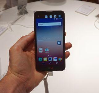 Prise en main du LG X Screen: le (petit) remplaçant du LG V10