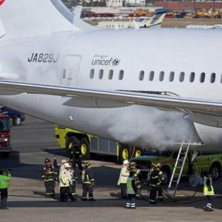 N'apportez plus vos batteries lithium-ion en soute dans les avions