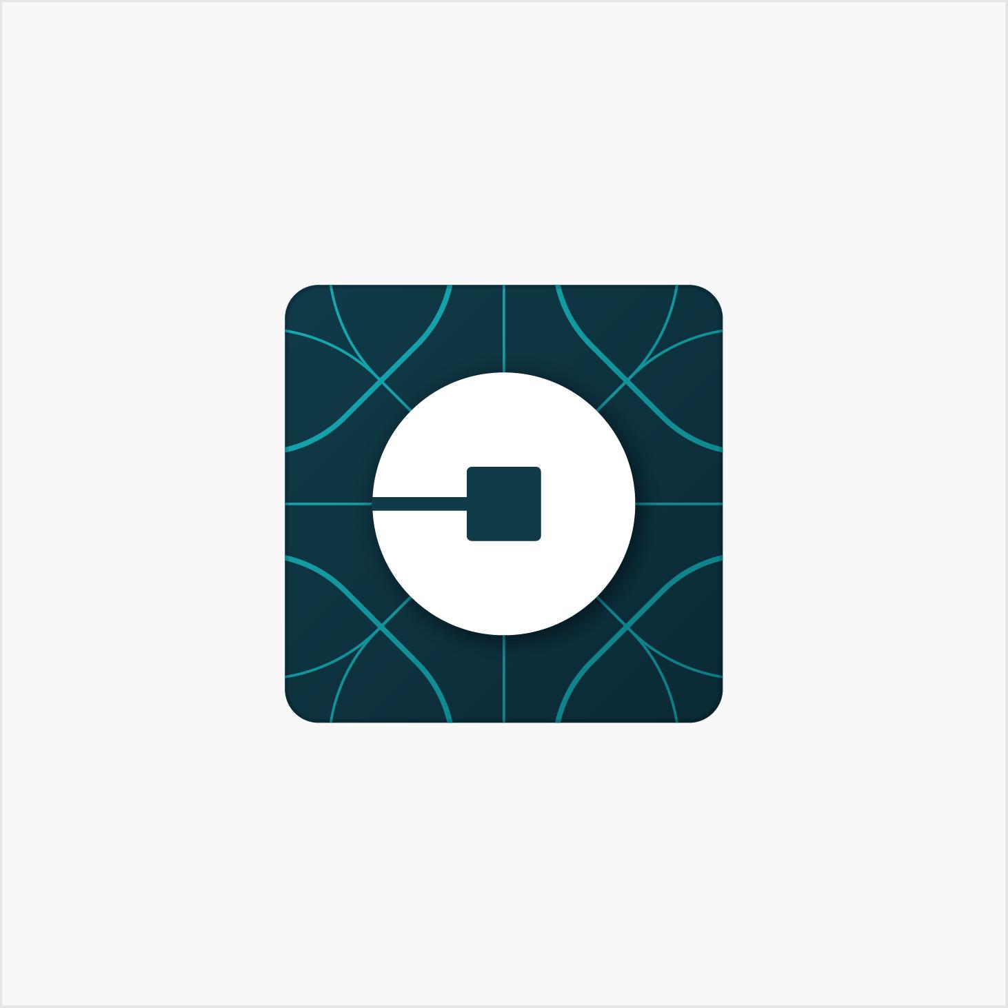 Voici le nouveau Uber