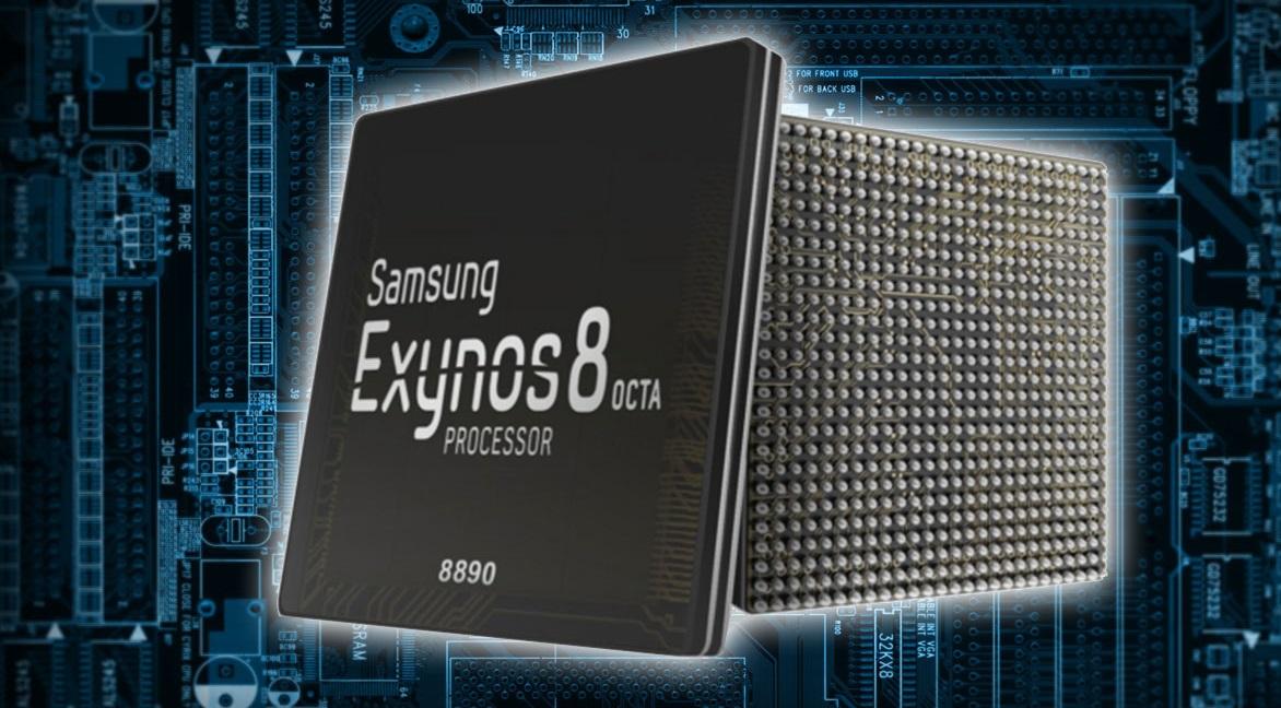 Samsung est maintenant le quatrième concepteur de puces pour mobiles dans le monde