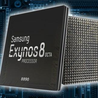 Samsung Exynos : bientôt des GPU signés AMD ou NVIDIA ?