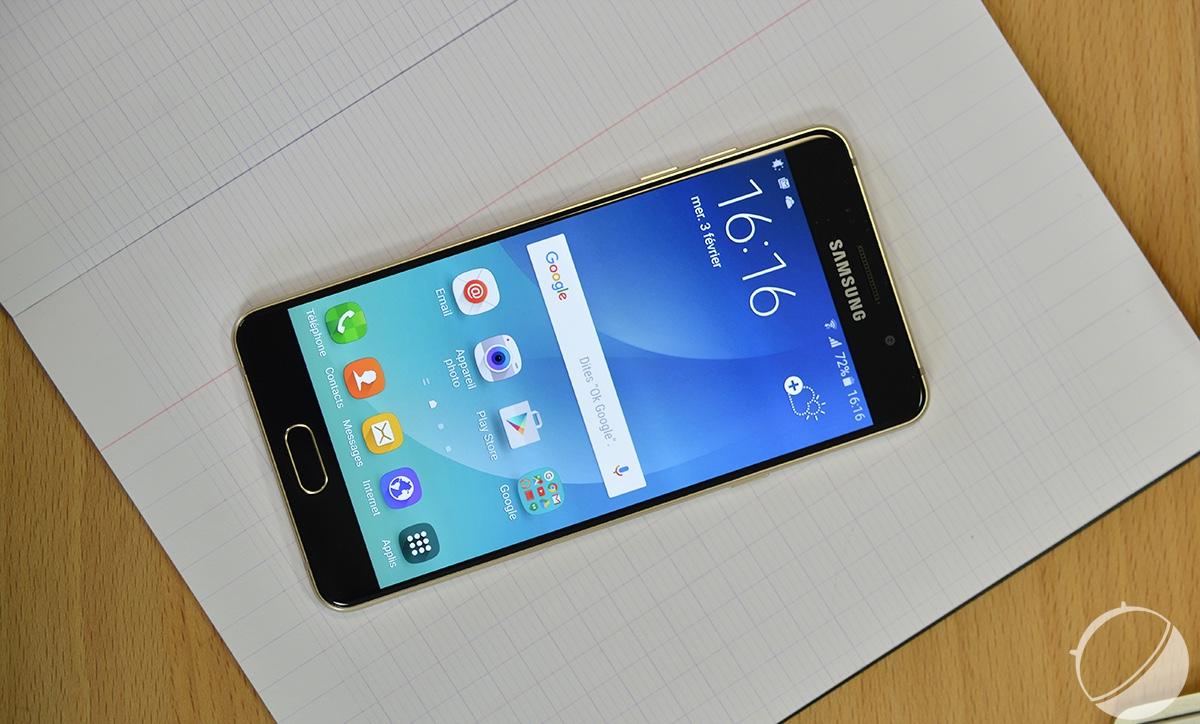🔥 Bon plan : Samsung Galaxy A5 (2016) à 330 euros, déjà une baisse de prix !