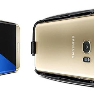 Samsung Galaxy S7 et S7 edge : un Gear VR offert avec les précommandes, voici comment faire