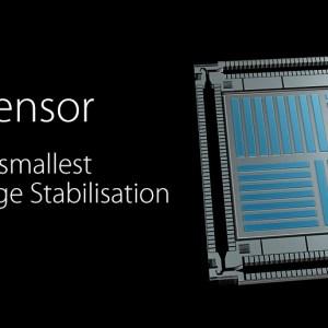 MWC 2016 : Oppo SmartSensor, le premier capteur photo stabilisé pour smartphones
