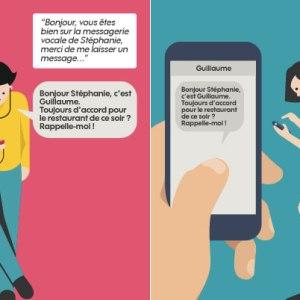 Chez Orange, vos messages vocaux se transformeront en SMS