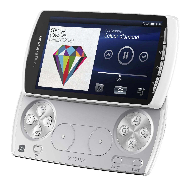 Même les Xperia de Sony-Ericsson ont droit à Marshmallow