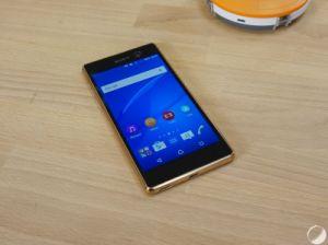Sony XperiaM5 : le test vidéo de la rédaction