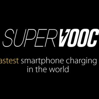 MWC 2016 : La charge Oppo Super VOOC se veut rapide comme l'éclair