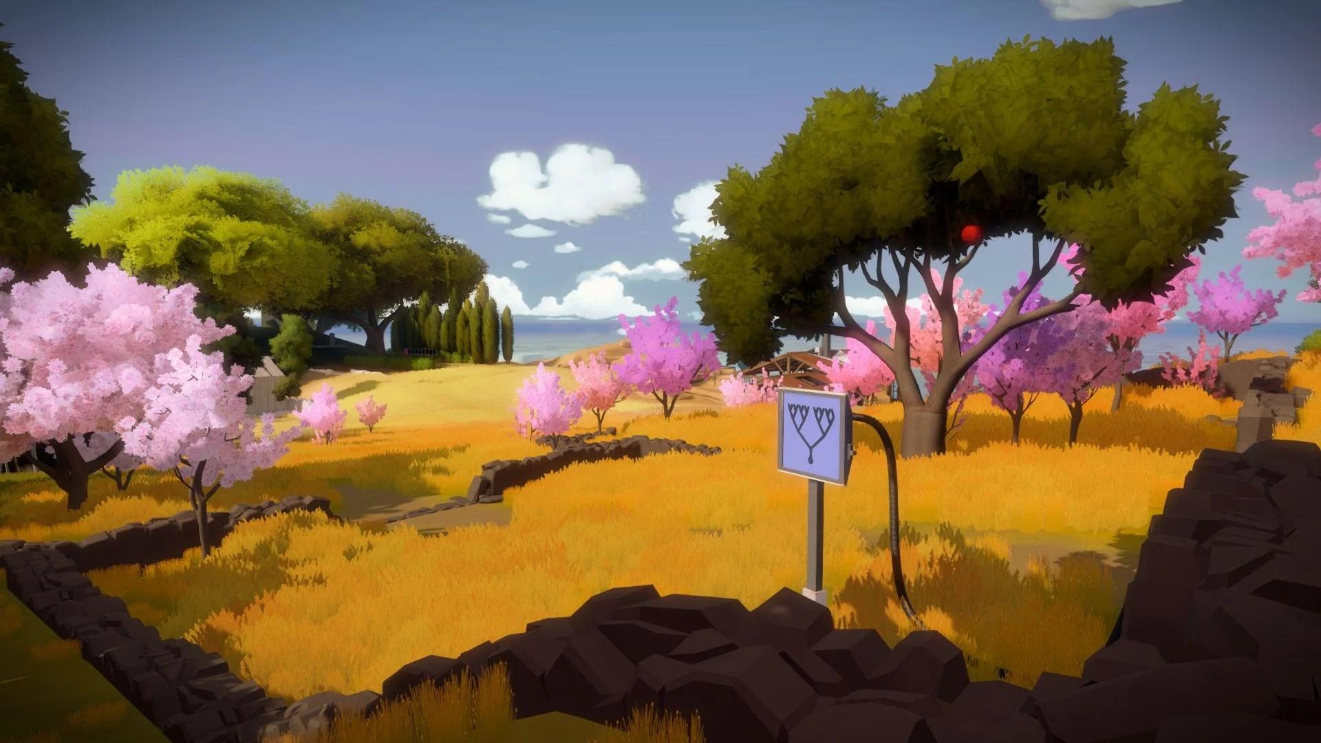 The Witness, par le créateur de Braid, est aussi prévu sur mobile