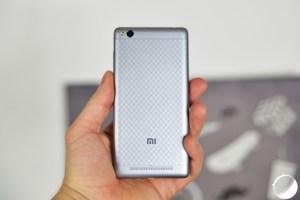 Test du Xiaomi Redmi 3, le monstre d'autonomie