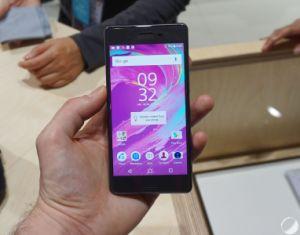 🔥 Bon Plan : le Sony Xperia X Performance à 399 euros chez Darty