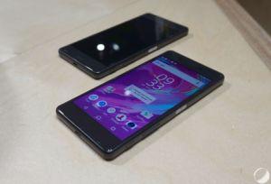 Prise en main du Sony Xperia X Performance : et si le Xperia Z6, c'était lui ?