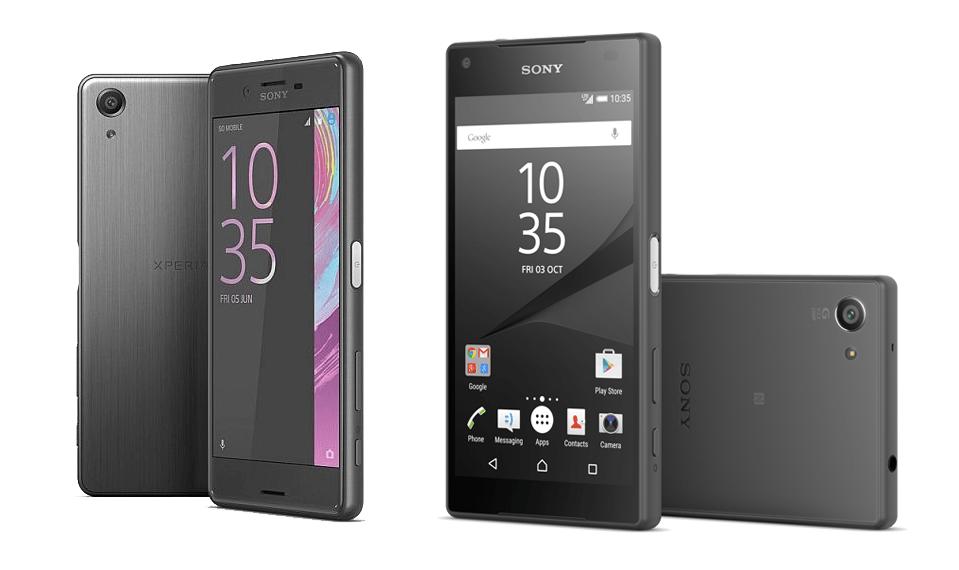 C'est officiel, la gamme Sony Xperia Z tire sa révérence