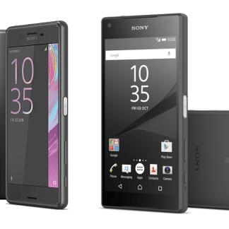 Comparatif : le Sony Xperia X Performance est-il le véritable successeur du Xperia Z5 ?