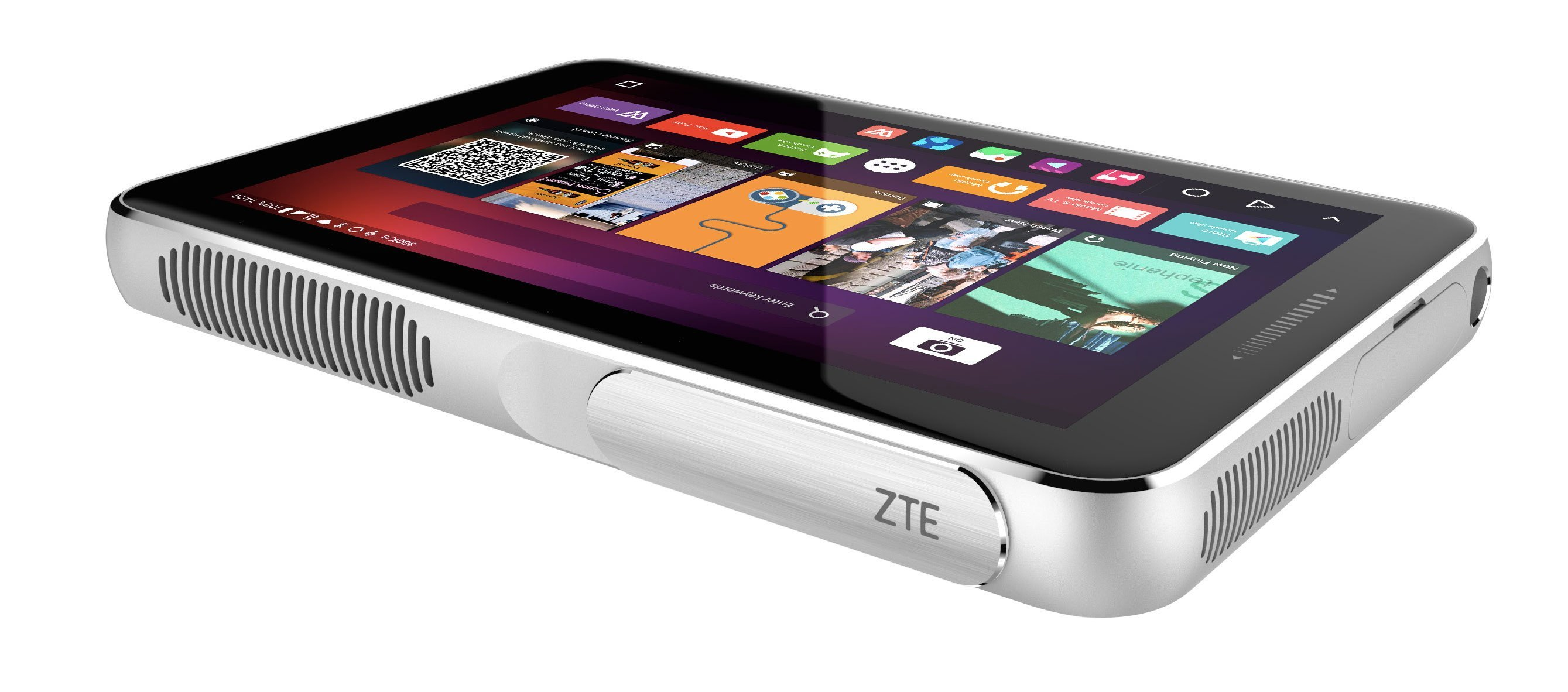 Vidéo : notre prise en main de la tablette ZTE Spro Plus